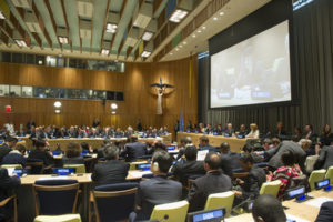 Call For Applications: Become A UN Youth Champion For Disarmament
